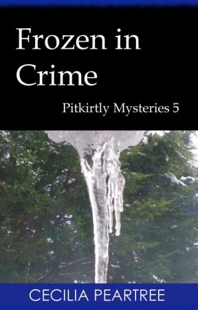 Frozen in Crime by cecilia_writer