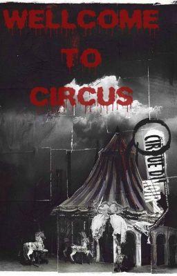 Đọc truyện [Creepypasta fanfic] Ngoại truyện STFU: Normal days at CIRCUS (Drop)