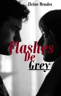 Flashes De Grey cover