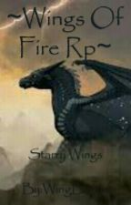 Wings of Fire Rp: Starry Wings by Dr_Shade