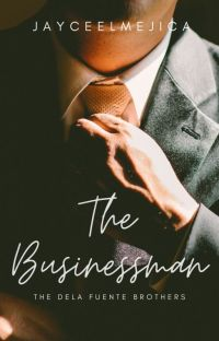 The Businessman (BoyxBoy) (COMPLETED) cover