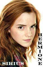 Guess We're Stuck With Each Other - Sirius x Hermione by destielxsmestiel
