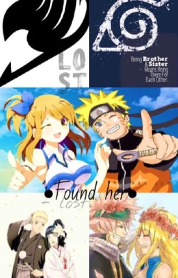 Found Her Naruto And Fairy Tail Crossover Complete Cute Wattpad Naruto x harem capitulo 1 leer decripcion. found her naruto and fairy tail