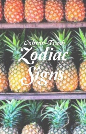 Zodiac Signs  by WienerSolider