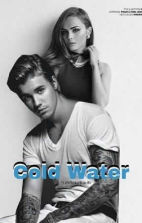 Cold Water2 ➝ jb by debsiswriting