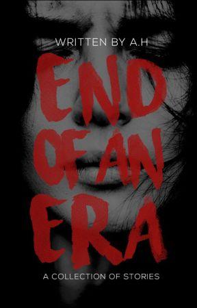 end of an era by kosmicki
