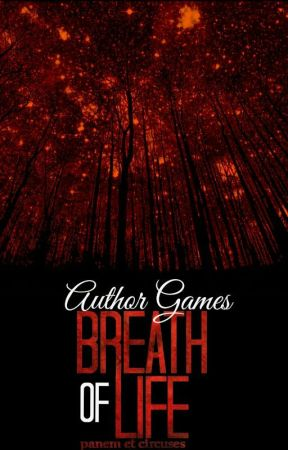 Author Games: Breath of Life by PanemEtCircuses