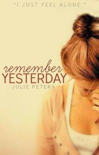 Remember Yesterday cover