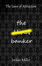The Laws of Attraction - The Blind Banker by MillerJordan