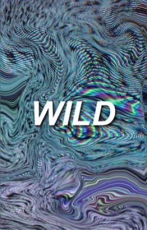 WILD ; MALUM by bassgrips