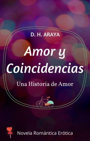A&C: Una Historia de Amor. by DHAraya