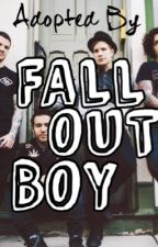 Adopted by Fall Out Boy by thnksptfrthmmrs