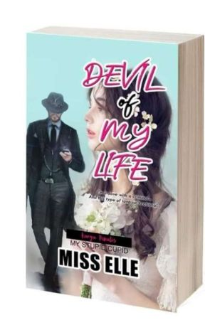 Devil of My Life (Book 1) (Terbitan June 2017) by misselle_