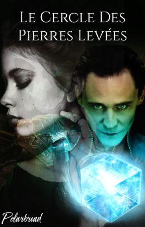 Le cercle des pierres levées - Loki by polarbread