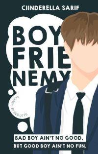 Boy Frienemy cover