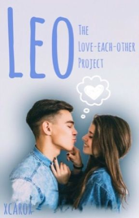 Leo ~The Love-each-other project~ by allesmoegliche8