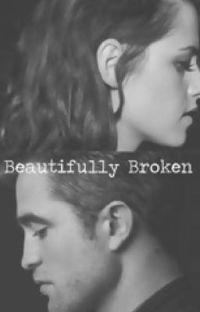 Beautifully Broken cover