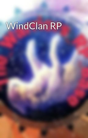WindClan RP by The_Warriors_RP_Base