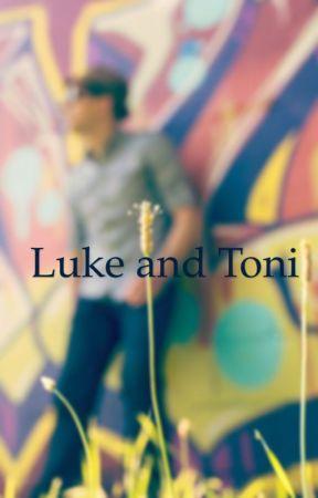 Luke and Tony by Temwani18