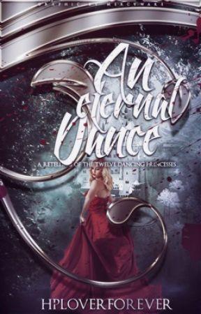 An Eternal Dance by HPloverforever