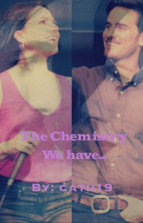 That chemistry we have..... by catii19