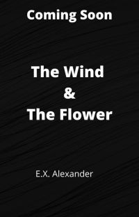 The Wind and the Flower cover