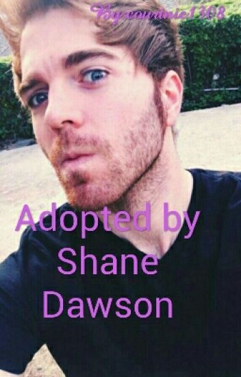 Adopted By Shane Dawson