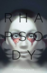 Rhapsody (Available on Dreame) cover
