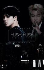 hush, hush | knj + pjm  by taecitys