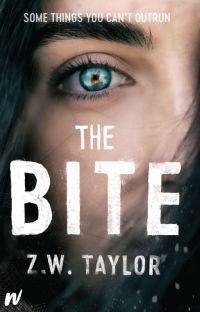 The Bite-Book I cover