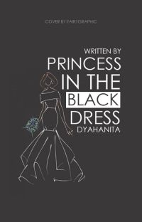 Princess in the Black Dress cover