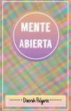 Mente Abierta cover