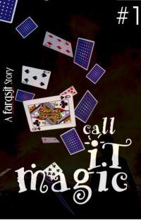#1 Call It Magic cover