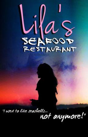 Lila's Seafood Restaurant / LSFR #1   ✔️ by _ChocolateAddict_