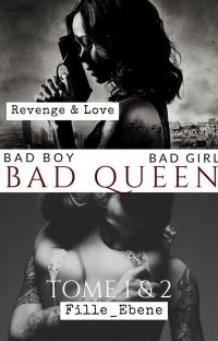 Bad Queen cover