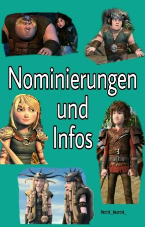 Nominirungen und Infos by astrid_hiccstrid_