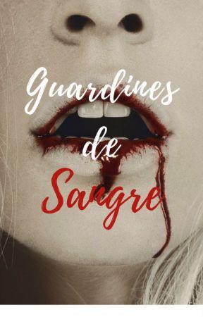guardianes de  sangre by betzimar5