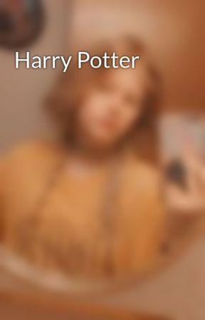 Harry Potter by alivelobotomies