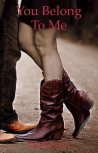 You Belong to Me (Stevens Book 6) cover