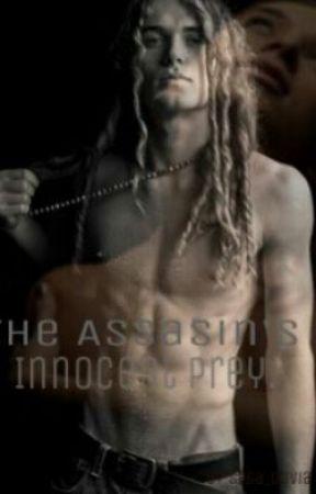 The Assasins innocent prey by sagaolivia
