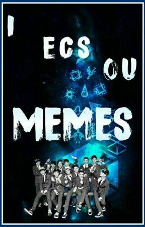 I Ecs Ou Memes by Nanda-Soo