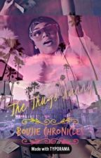 The Thugs Nanny (The Boujie Chronicles 1) by August_Diamond