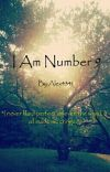 I Am Number 9 cover