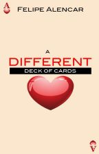 A different deck of cards by FelipeSAlencar