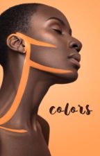 colors | afi [WATTY'S 2017] by kissescal
