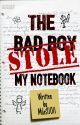 The Bad Boy Stole My Notebook by