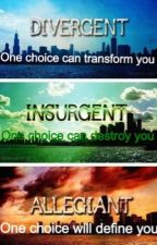 Divergent Prefrences and Imagines  by PrincessHalo01