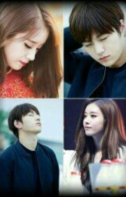 Đọc truyện [OC93] Empty - Myungyeon