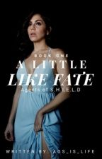 A Little Like Fate ↬ Agents of S.H.I.E.L.D. by aos_is_life