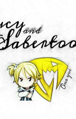 Lucy và Sabertooth